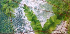 Composition végétale